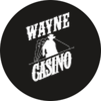Wayne Casino Logo