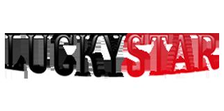 LuckyStar Casino Logo