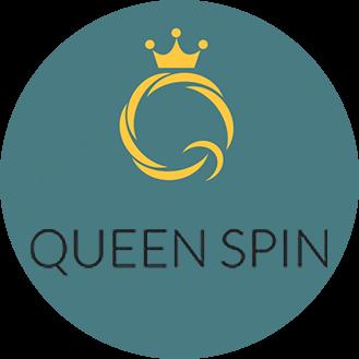 QueenSpin Casino Logo