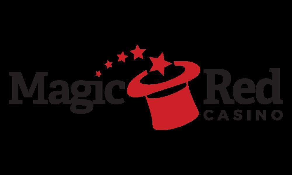 Magic Red Casino Logo