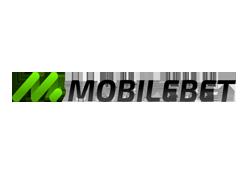 Mobilebet Sports Logo