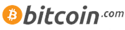 Casino Bitcoin.Com Logo