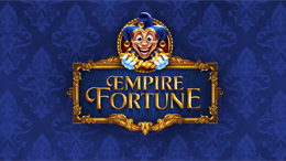 Empire Fortune spilleautomater