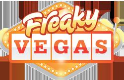 FreakyVegas Logo