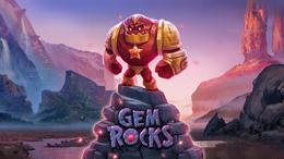 Gem Rocks spilleautomater