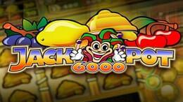 Jackpot6000 slot