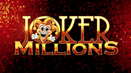 Joker Millions spilleautomater