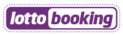 Lotto Booking Logo