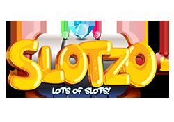 Slotzo Logo