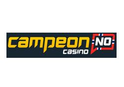 CampeonNO Logo