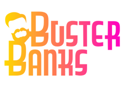 Buster Banks Logo